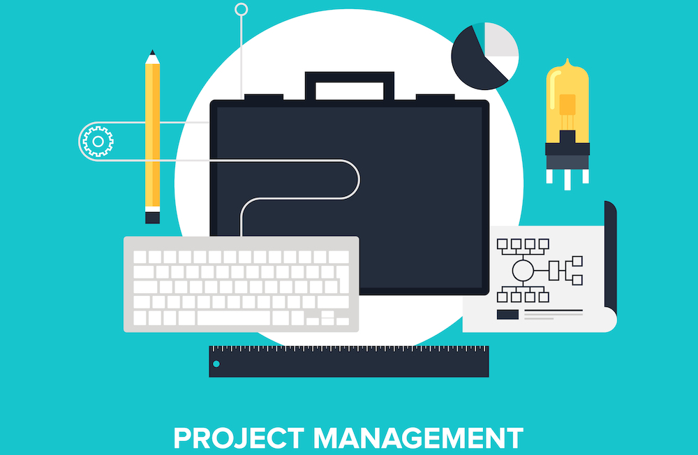 Custom Software Development Project Management